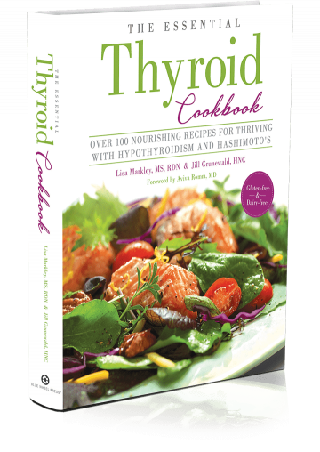 Recipes for thyroid health